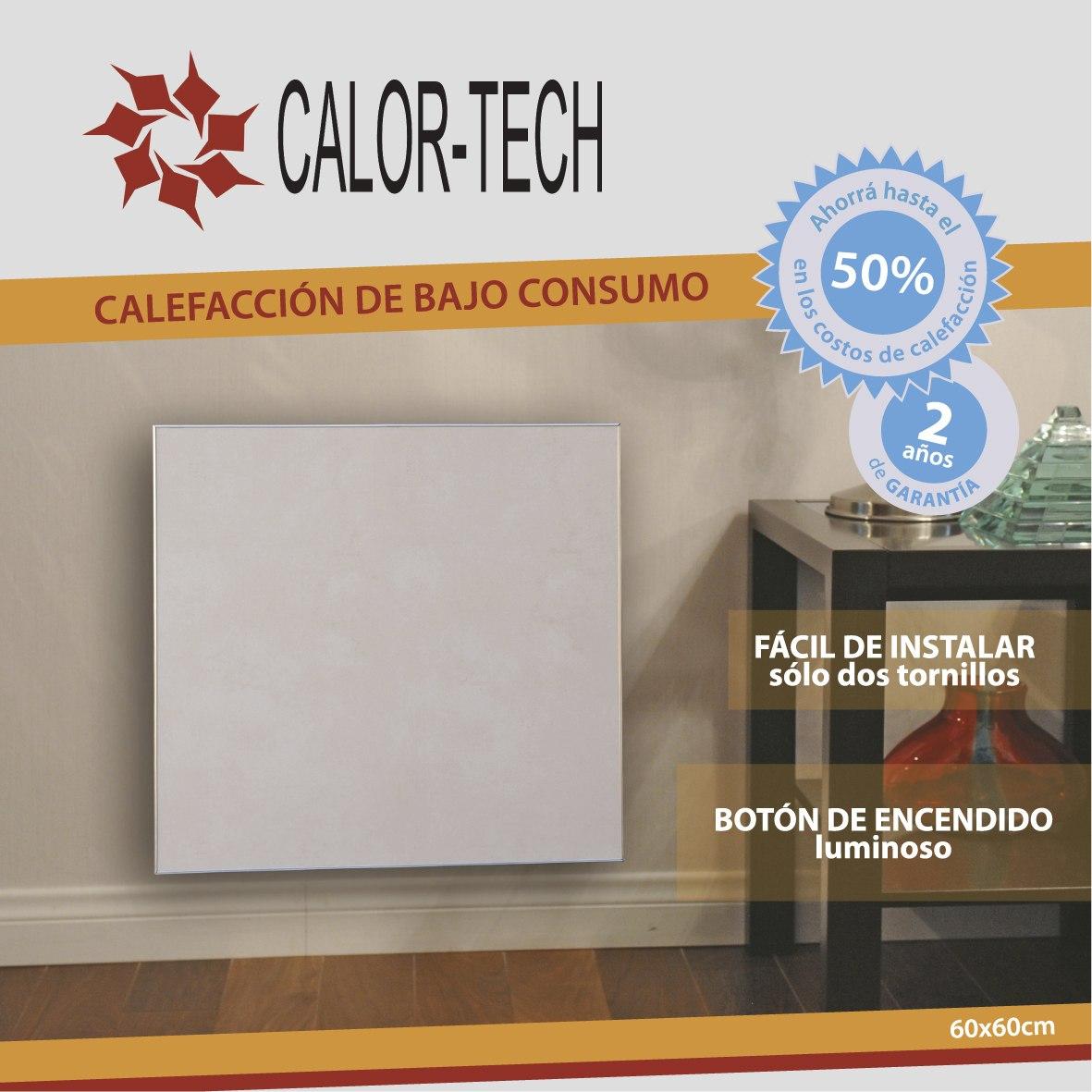 Panel CalorTech de 500 Wats