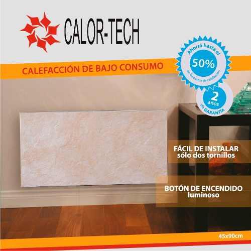 Panel CalorTech de 620 Wats